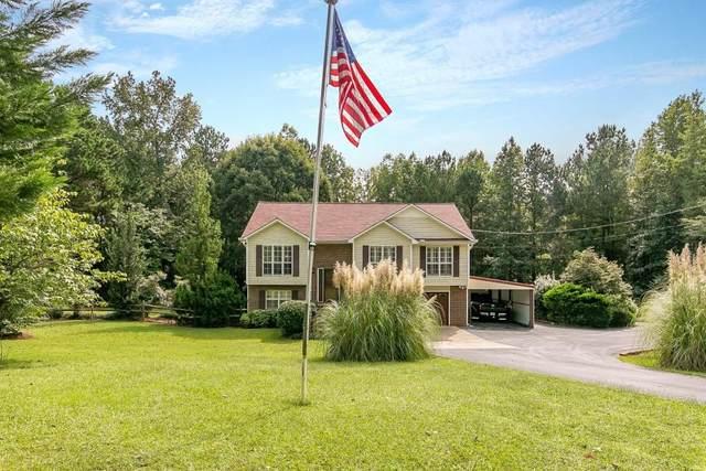 271 Sowell Road, Mcdonough, GA 30252 (MLS #6783916) :: RE/MAX Prestige