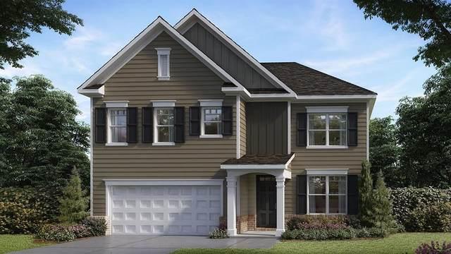 7687 Watson Circle, Locust Grove, GA 30248 (MLS #6783932) :: Tonda Booker Real Estate Sales