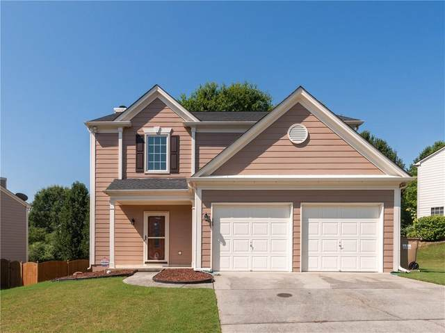 13583 Weycroft Circle, Milton, GA 30004 (MLS #6783942) :: North Atlanta Home Team