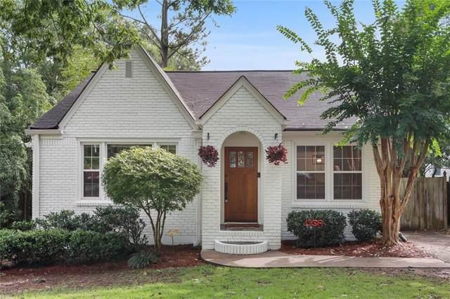 428 E Side Avenue SE, Atlanta, GA 30316 (MLS #6783943) :: Vicki Dyer Real Estate