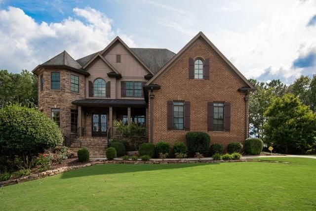 2690 Pete Shaw Road, Marietta, GA 30066 (MLS #6783962) :: Path & Post Real Estate