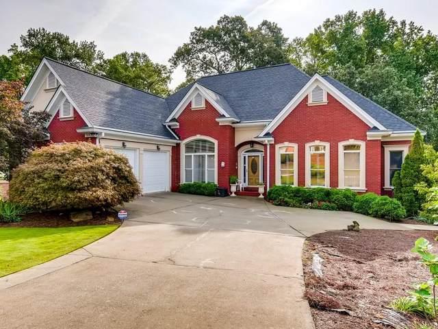 731 Berryman Place, Lawrenceville, GA 30045 (MLS #6783970) :: Kennesaw Life Real Estate