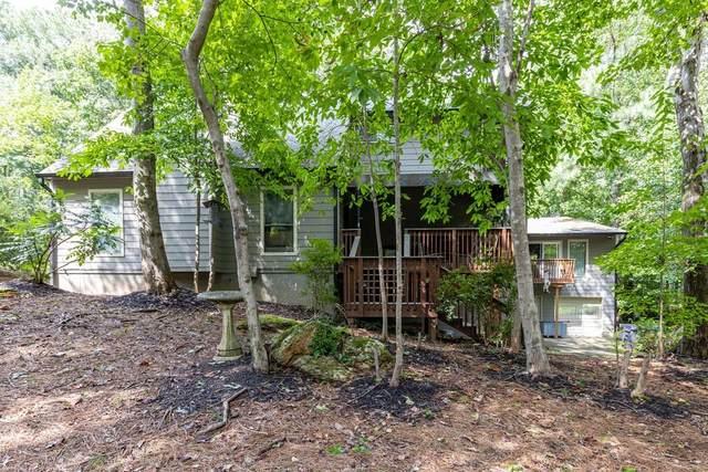 3705 Sawanee Drive, Marietta, GA 30062 (MLS #6783972) :: Kennesaw Life Real Estate