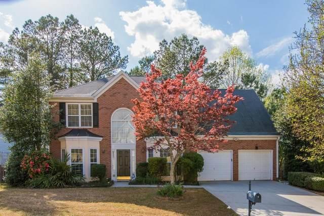 1120 Soaring Way NE, Marietta, GA 30062 (MLS #6783973) :: North Atlanta Home Team
