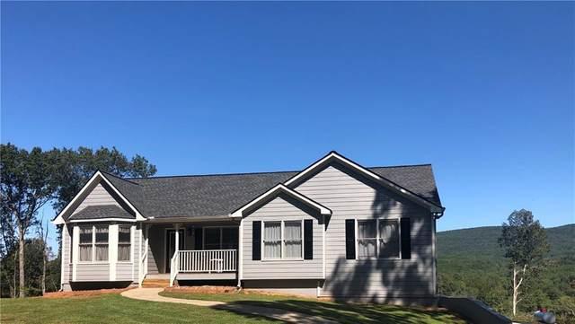 135 Chimney Way, Fairmount, GA 30139 (MLS #6783982) :: Path & Post Real Estate