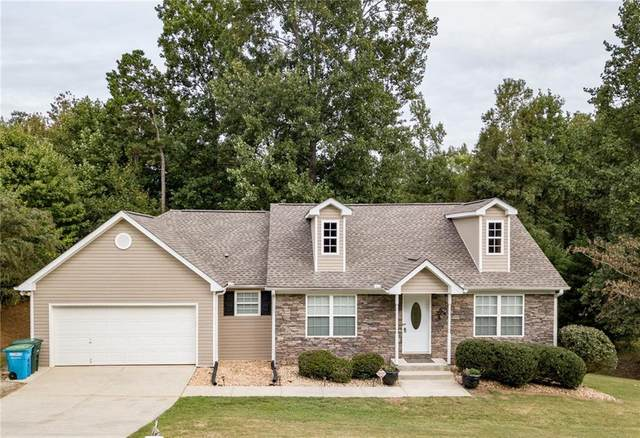 68 Cobblestone Court, Commerce, GA 30529 (MLS #6783990) :: Tonda Booker Real Estate Sales