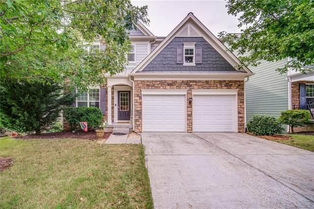 964 Idlewood Drive, Canton, GA 30115 (MLS #6783996) :: Vicki Dyer Real Estate