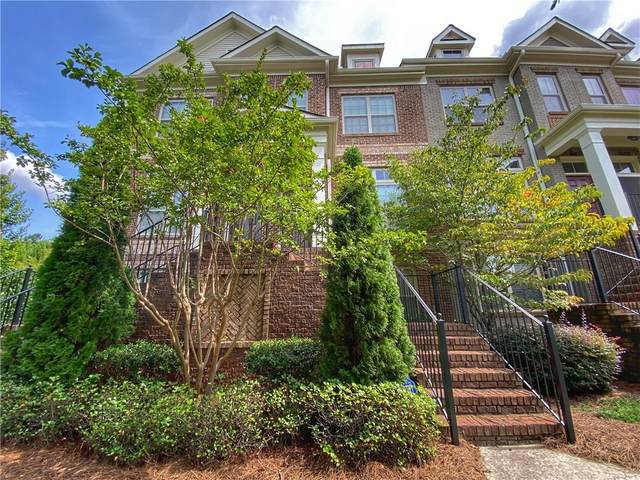 7210 Glisten Avenue, Atlanta, GA 30328 (MLS #6783998) :: The Zac Team @ RE/MAX Metro Atlanta