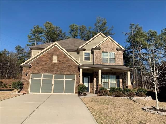 2697 Knox Creek Road, Duluth, GA 30097 (MLS #6783999) :: North Atlanta Home Team