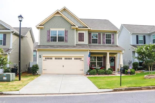 15 Wesley Drew Lane NW, Cartersville, GA 30121 (MLS #6784001) :: Tonda Booker Real Estate Sales