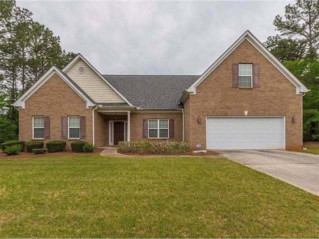 35 Skylar Drive, Covington, GA 30016 (MLS #6784002) :: Kennesaw Life Real Estate