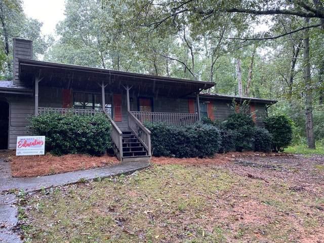 382 Trotters Ridge, Lawrenceville, GA 30043 (MLS #6784003) :: The Cowan Connection Team