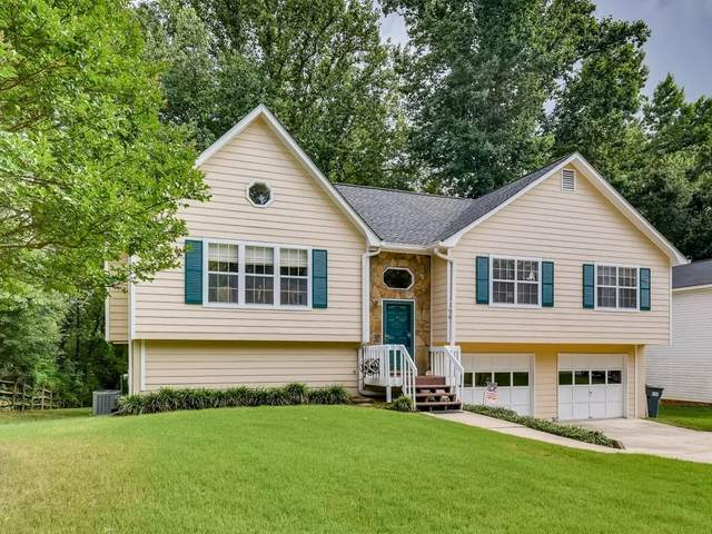 1291 Fairridge Circle SW, Marietta, GA 30008 (MLS #6784005) :: Kennesaw Life Real Estate