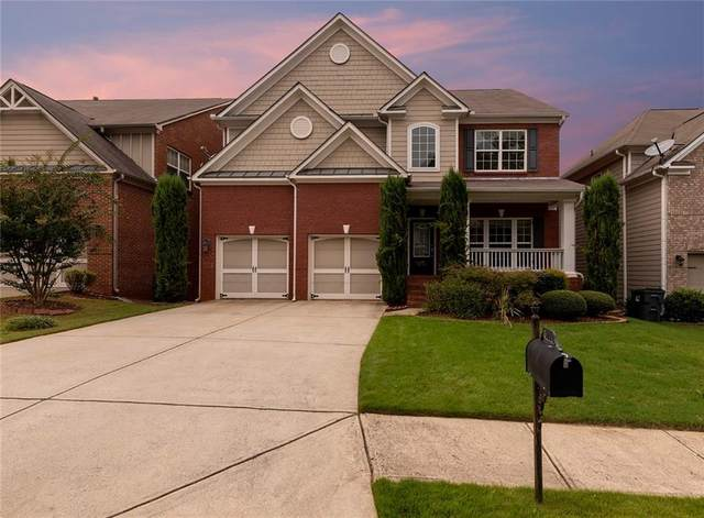 3072 Normandy Ridge, Lawrenceville, GA 30044 (MLS #6784008) :: KELLY+CO