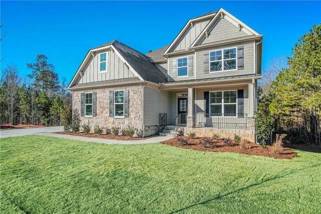 5341 Summer Oak Lane, Buford, GA 30518 (MLS #6784011) :: Kennesaw Life Real Estate