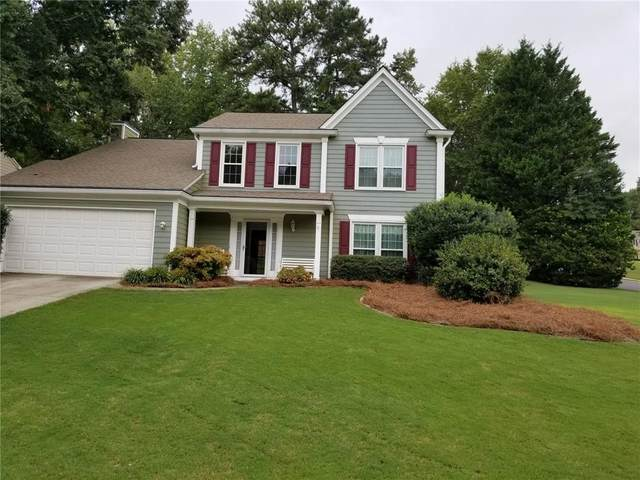 540 Rosedown Way, Lawrenceville, GA 30043 (MLS #6784015) :: The Cowan Connection Team