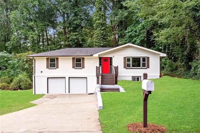 2086 Freywood Drive SE, Marietta, GA 30067 (MLS #6784017) :: Kennesaw Life Real Estate
