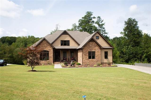 5025 China Berry Drive, Powder Springs, GA 30127 (MLS #6784018) :: Rich Spaulding