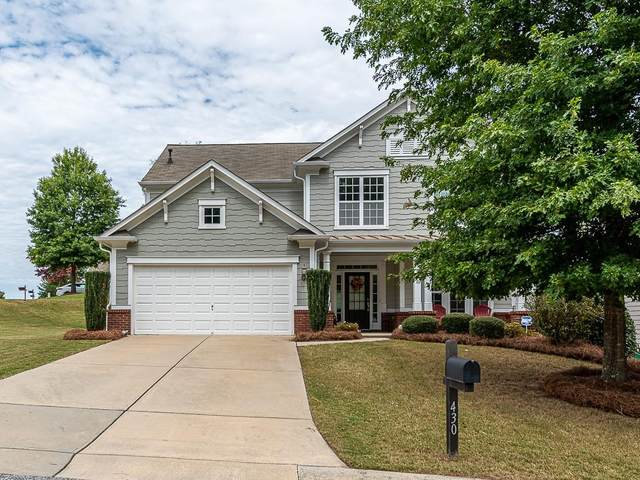 430 Floral Place, Suwanee, GA 30024 (MLS #6784023) :: The Heyl Group at Keller Williams
