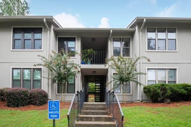 1466 Branch Drive, Tucker, GA 30084 (MLS #6784026) :: The Heyl Group at Keller Williams
