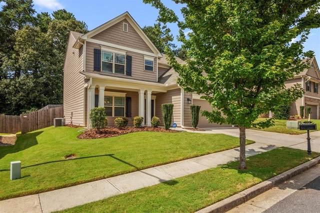 228 Manous Way, Canton, GA 30115 (MLS #6784034) :: North Atlanta Home Team
