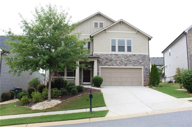 704 Hedge Brook Drive, Woodstock, GA 30188 (MLS #6784037) :: Keller Williams Realty Cityside