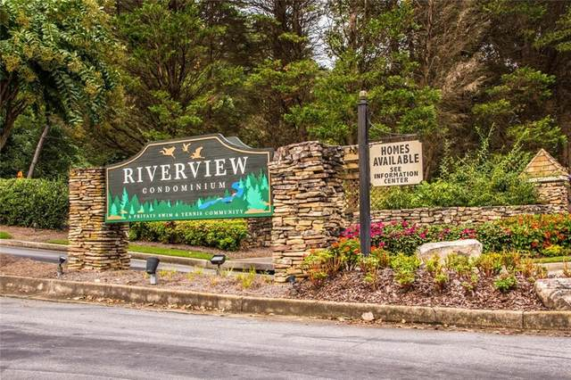 1702 Riverview Drive SE, Marietta, GA 30067 (MLS #6784049) :: RE/MAX Paramount Properties