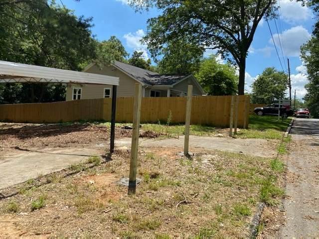 0 Larchwood Road SW, Atlanta, GA 30310 (MLS #6784056) :: The Heyl Group at Keller Williams