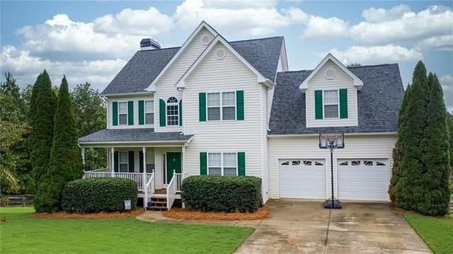 7820 Running Fox Trail, Gainesville, GA 30506 (MLS #6784063) :: North Atlanta Home Team