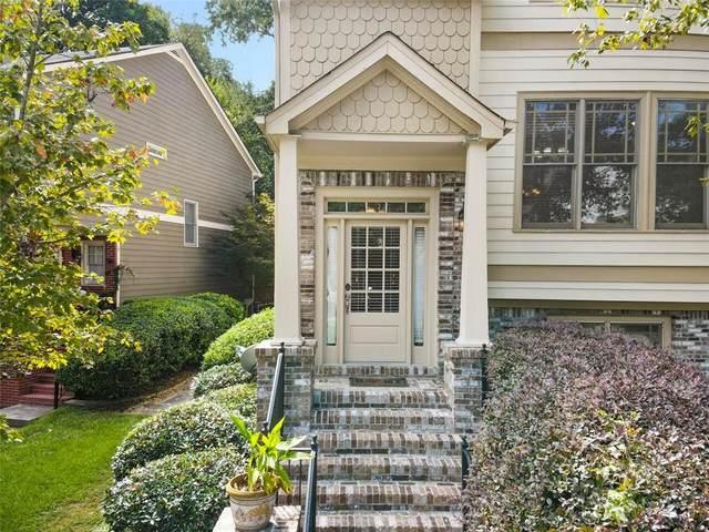2142 Parkview Lane NW, Atlanta, GA 30318 (MLS #6784064) :: Keller Williams Realty Cityside