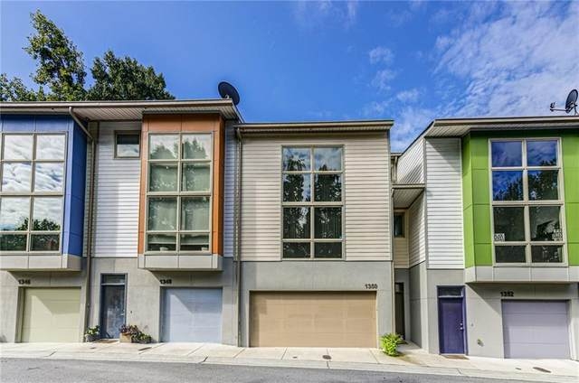 1350 Peter Haughton Way NW, Atlanta, GA 30318 (MLS #6784070) :: The Zac Team @ RE/MAX Metro Atlanta