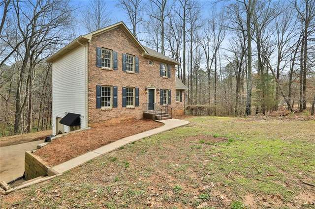 130 Kellie Lane, Fayetteville, GA 30214 (MLS #6784081) :: North Atlanta Home Team