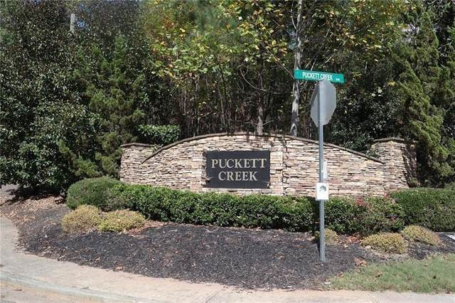 252 Creek View Place, Canton, GA 30114 (MLS #6784096) :: Tonda Booker Real Estate Sales