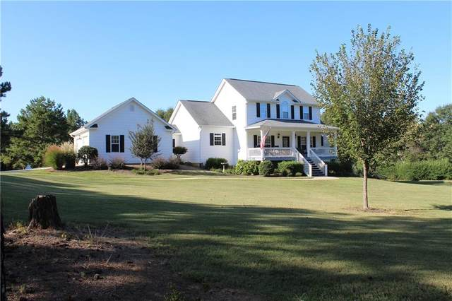 1602 Old Alabama Road, Taylorsville, GA 30178 (MLS #6784101) :: Tonda Booker Real Estate Sales