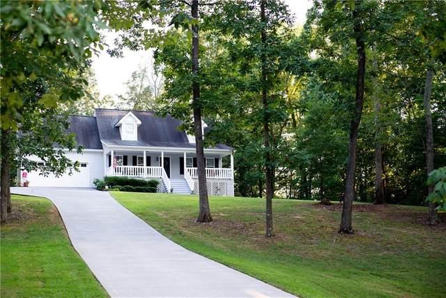 149 Hunters Trail SE, Calhoun, GA 30701 (MLS #6784105) :: The Heyl Group at Keller Williams