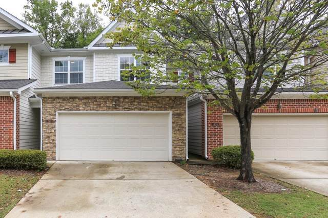 1210 Gates Mill Drive NW #1210, Kennesaw, GA 30144 (MLS #6784114) :: Path & Post Real Estate