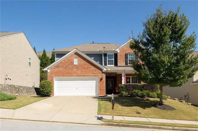 673 Binkley Walk, Sugar Hill, GA 30518 (MLS #6784115) :: RE/MAX Paramount Properties