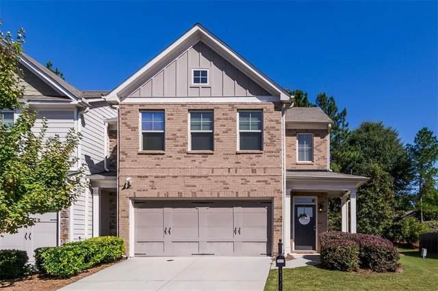 2440 Whiteoak Run SE #20, Smyrna, GA 30080 (MLS #6784116) :: North Atlanta Home Team