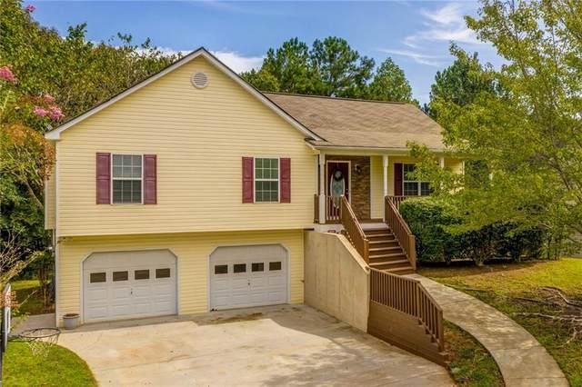 78 Moorings Run, Jasper, GA 30143 (MLS #6784120) :: Path & Post Real Estate