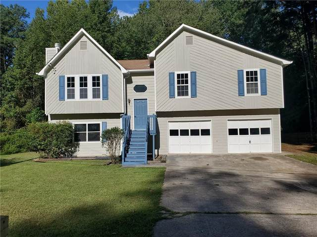 1092 Stoney Creek Lane, Austell, GA 30168 (MLS #6784124) :: North Atlanta Home Team