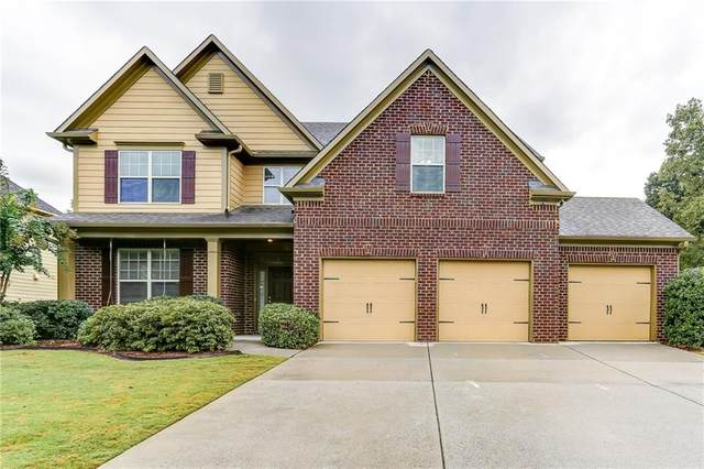 1844 Mirraview Drive NE, Marietta, GA 30066 (MLS #6784127) :: Rock River Realty