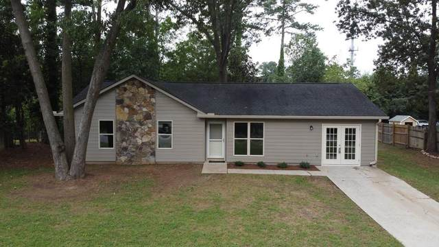 1005 Sweetwater Circle NW, Lawrenceville, GA 30044 (MLS #6784128) :: Kennesaw Life Real Estate