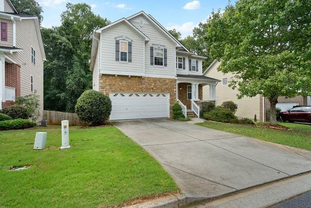 535 Briarfield Crossing, Marietta, GA 30066 (MLS #6784130) :: The Cowan Connection Team
