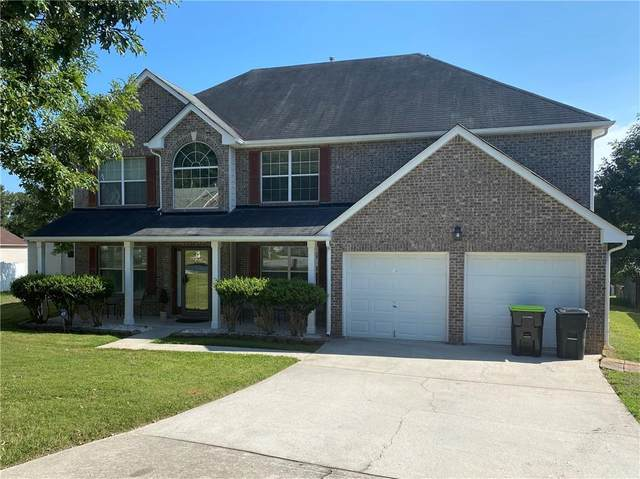 9310 Waters Edge Drive, Jonesboro, GA 30236 (MLS #6784133) :: Dillard and Company Realty Group