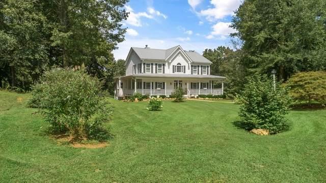 955 Green Drive, Canton, GA 30114 (MLS #6784143) :: RE/MAX Paramount Properties