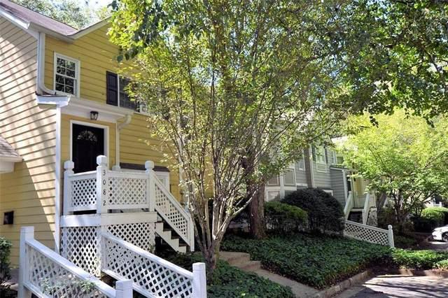 3082 Camden Way, Alpharetta, GA 30005 (MLS #6784145) :: Rock River Realty