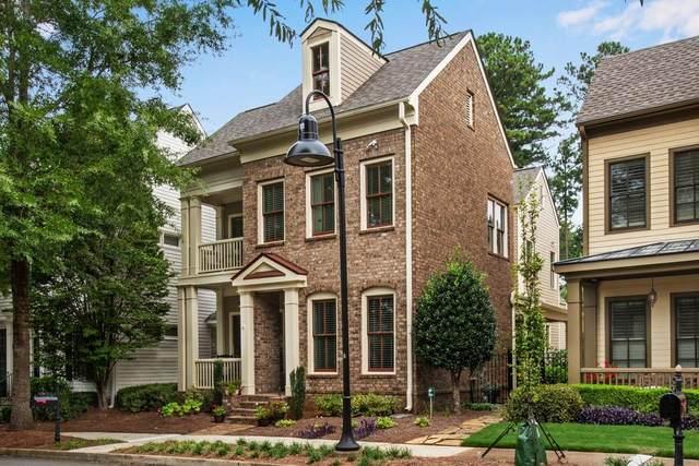 2060 Heathermere Way, Roswell, GA 30075 (MLS #6784152) :: Charlie Ballard Real Estate