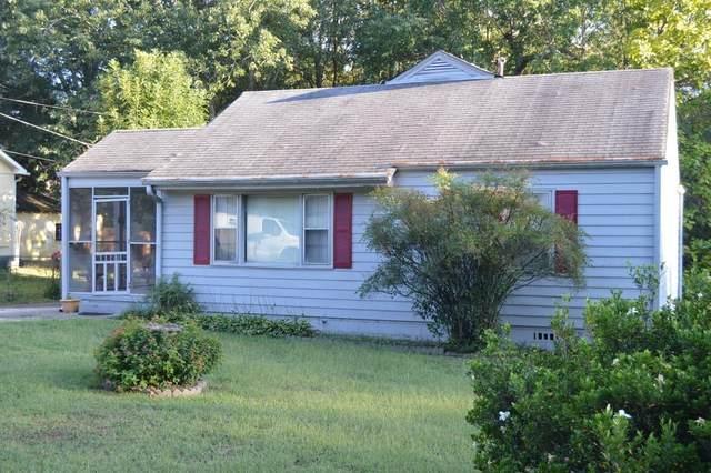 428 SE Tibbitts Street SE, Marietta, GA 30060 (MLS #6784165) :: The Heyl Group at Keller Williams