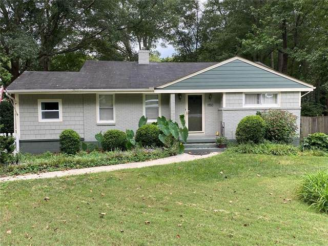 1150 Pinehurst Drive SE, Smyrna, GA 30080 (MLS #6784166) :: RE/MAX Prestige