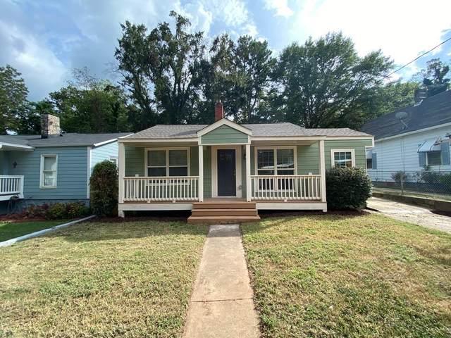 1158 Osborne Street SW, Atlanta, GA 30310 (MLS #6784176) :: RE/MAX Paramount Properties